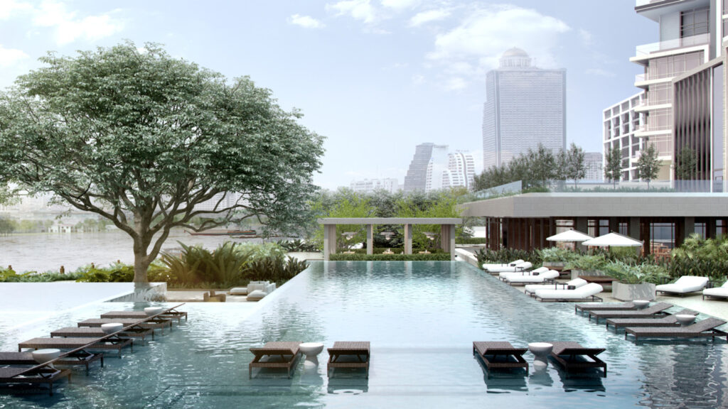 Four Seasons Bangkok