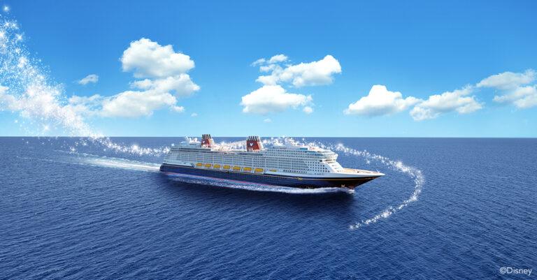 Disney Cruise Line Disney Wish