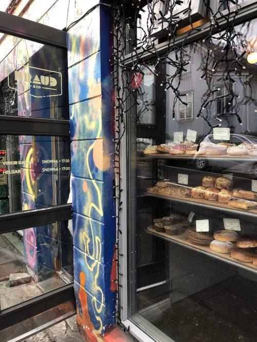 Braud Bakery